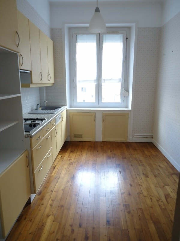 Rental apartment Brest 775€cc - Picture 2