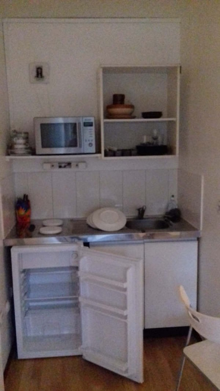 Vente appartement Marseille 9ème 107 000€ - Photo 3