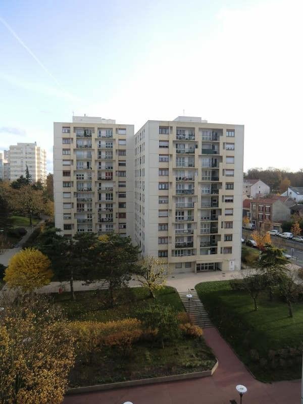 Sale apartment St ouen l aumone 127800€ - Picture 1