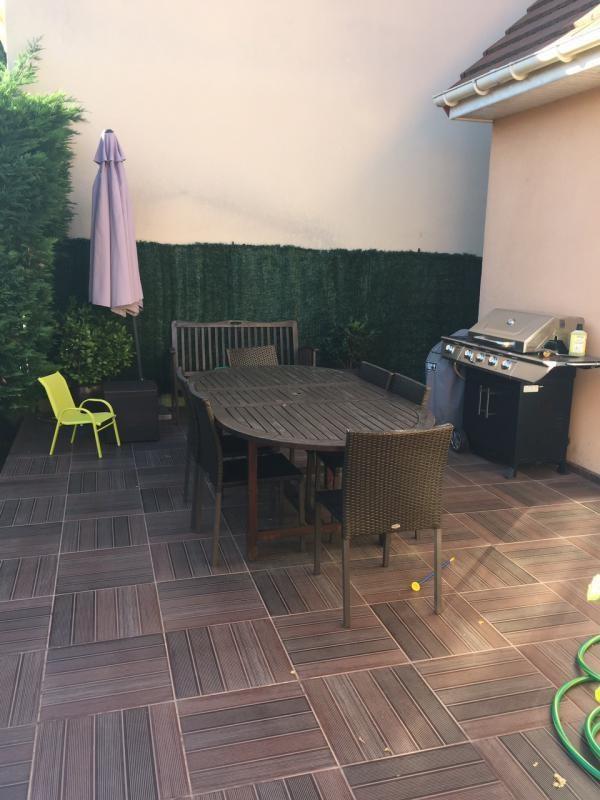 Vente maison / villa Evry 399000€ - Photo 4