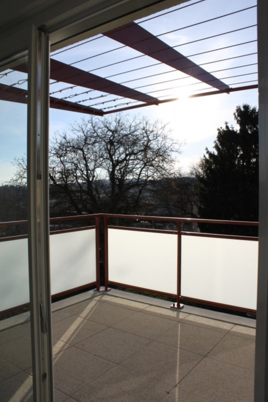 Verkoop  appartement Chuzelles 208000€ - Foto 1