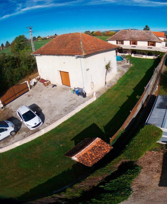 Vente maison / villa Les avenieres 275000€ - Photo 10