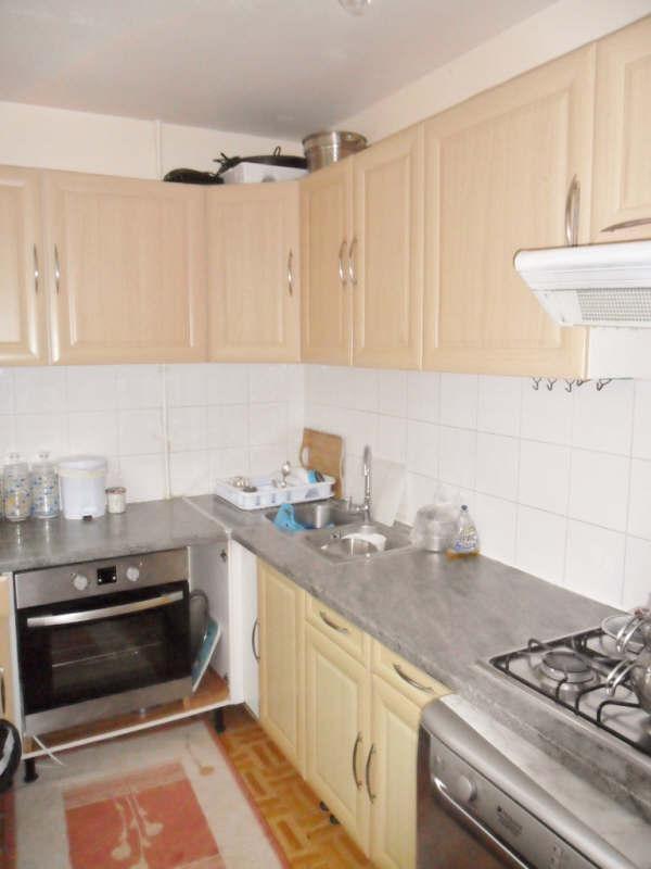 Vente appartement Garges les gonesse 131000€ - Photo 2