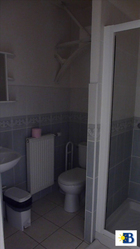 Location appartement Chatellerault 420€ CC - Photo 3
