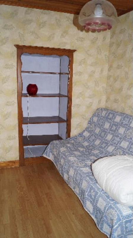 Vente maison / villa Montsauche les settons 129000€ - Photo 8
