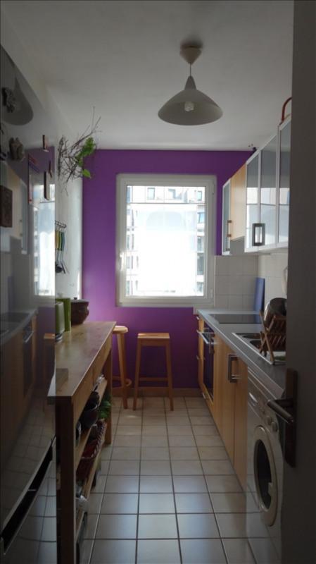 Rental apartment Montrouge 1190€ CC - Picture 3