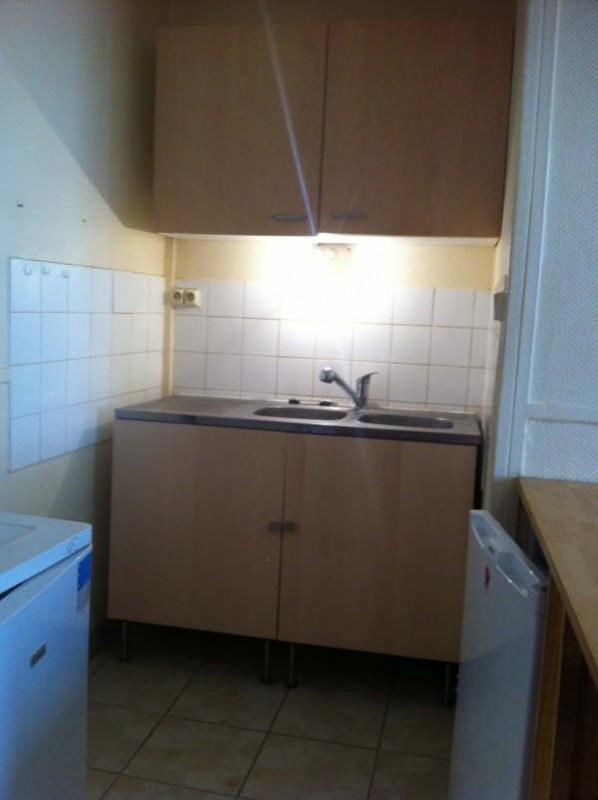 Sale apartment Le chatelet en brie 93000€ - Picture 4