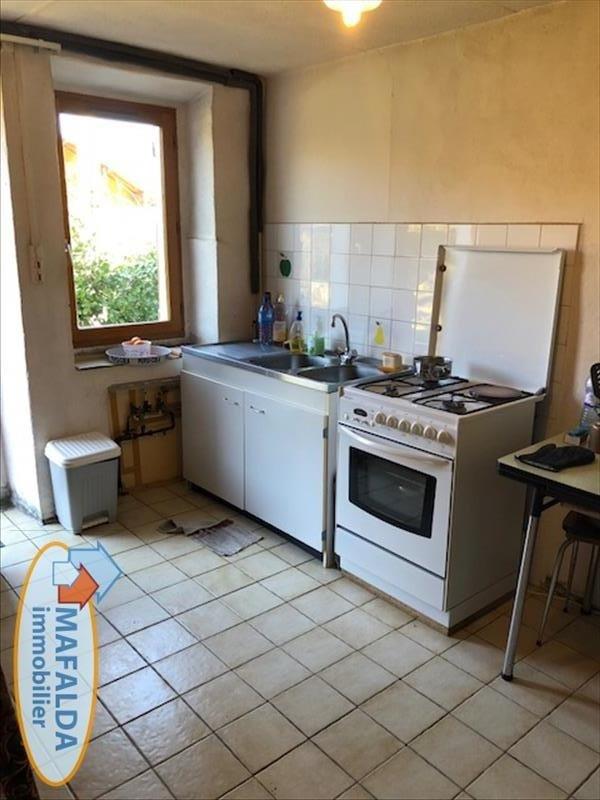 Vente maison / villa Mont saxonnex 249000€ - Photo 4