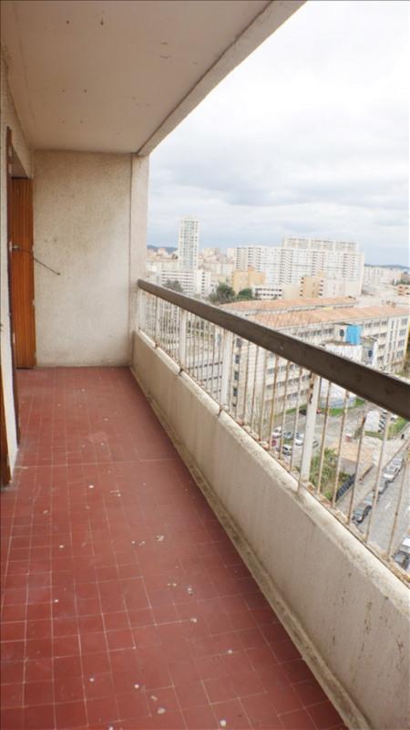 Verhuren  appartement Toulon 900€ CC - Foto 4