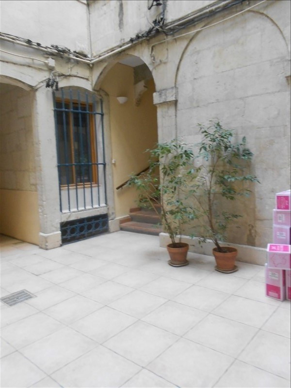 Vente local commercial Nimes 24 000€ - Photo 7