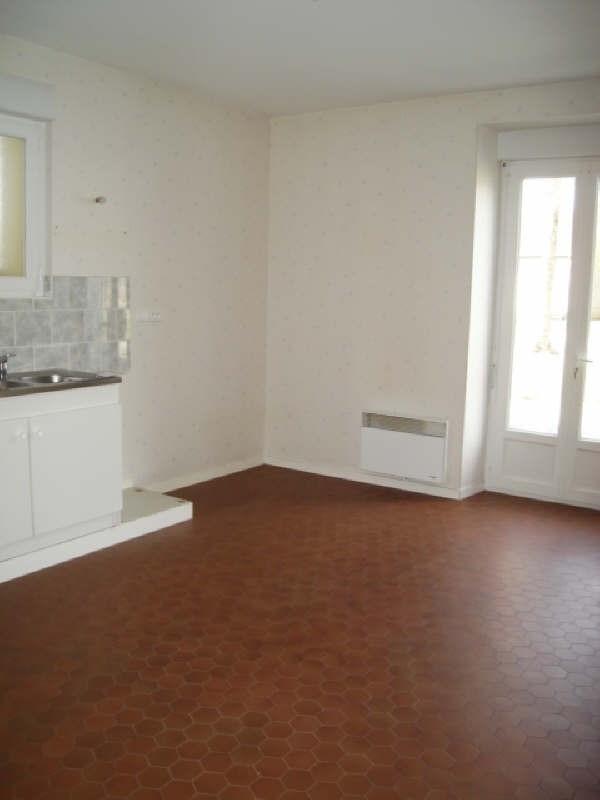 Rental apartment Montrevault 440€ CC - Picture 5