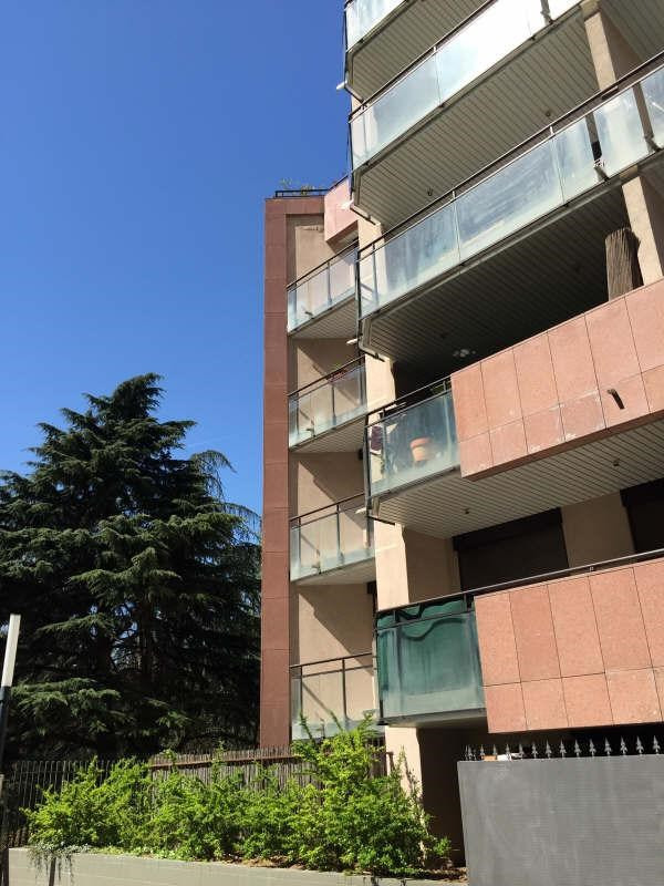 Rental apartment Toulouse 546€ CC - Picture 1