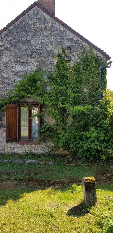 Vente maison / villa Montigny-sur-loing 97200€ - Photo 3