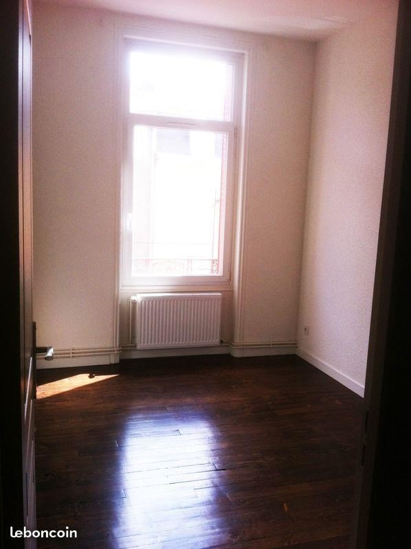 Sale apartment Le coteau 99 000€ - Picture 3