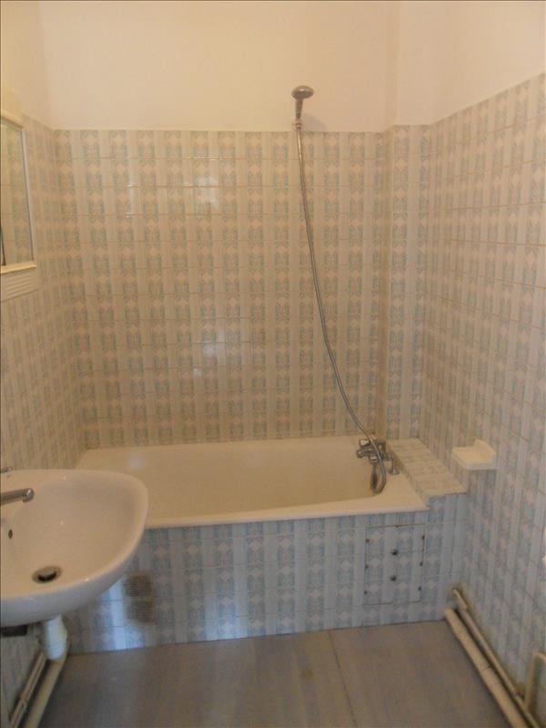 Sale apartment Toulouse 99500€ - Picture 5