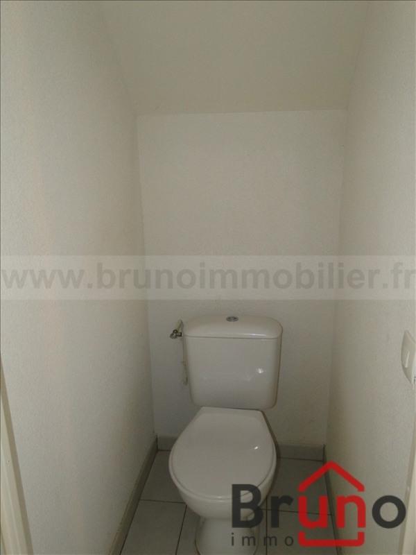 Venta  casa Le crotoy 119000€ - Fotografía 6