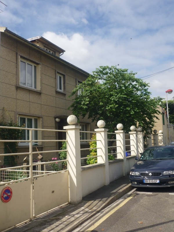 Sale house / villa Noisy le sec 285 000€ - Picture 1
