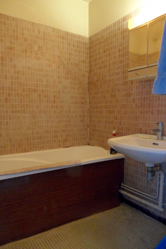 Sale apartment Paris 13ème 442000€ - Picture 8
