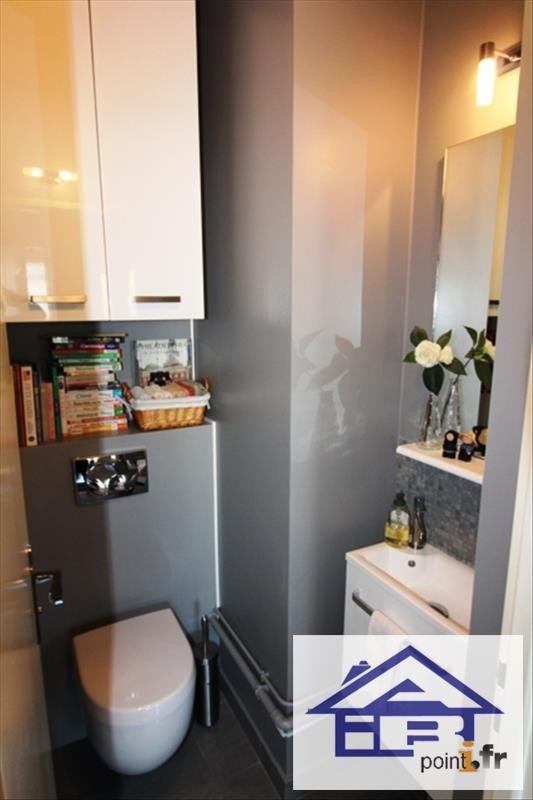 Sale apartment Mareil marly 385 000€ - Picture 8