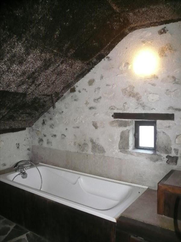 Vente maison / villa Lere 99000€ - Photo 7