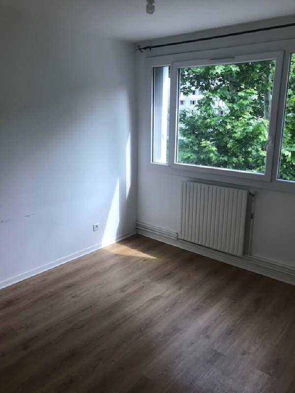 Vente appartement Villeurbanne 196100€ - Photo 5