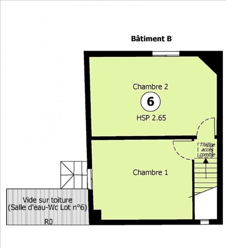 Vente maison / villa Villejuif 290000€ - Photo 10