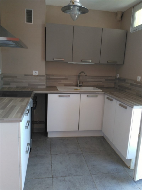 Rental apartment Nimes 775€ CC - Picture 3