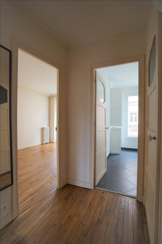 Sale apartment Asnieres sur seine 292000€ - Picture 5