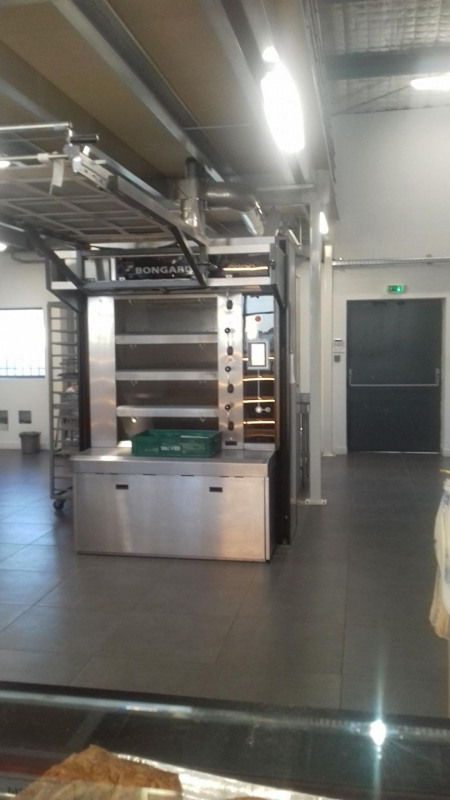 Commercial lease transfer shop Vedene 85 000€ - Picture 6