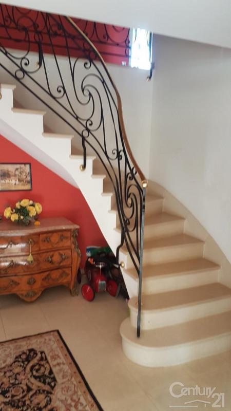 Vente de prestige maison / villa Canapville 710000€ - Photo 11