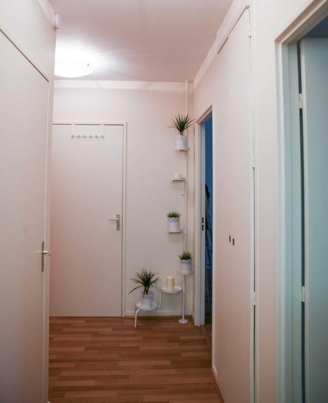 Rental apartment Fontainebleau 970€ CC - Picture 2