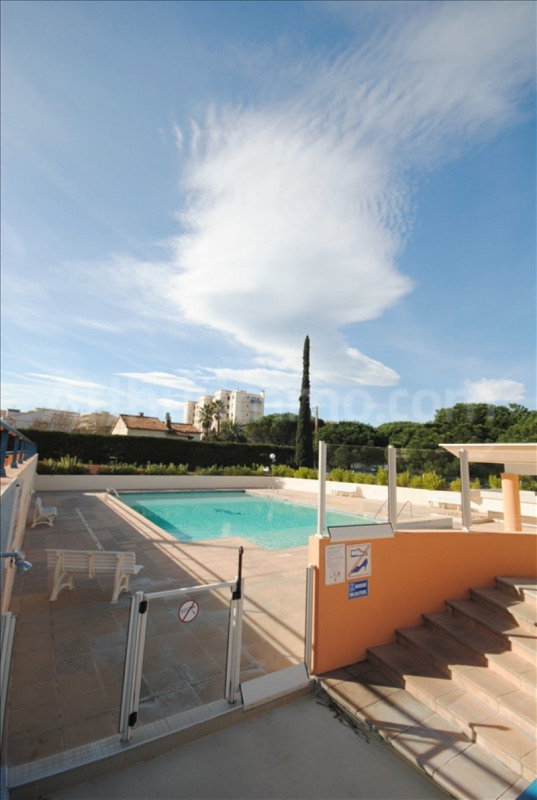 Vente appartement Frejus-plage 148 000€ - Photo 6