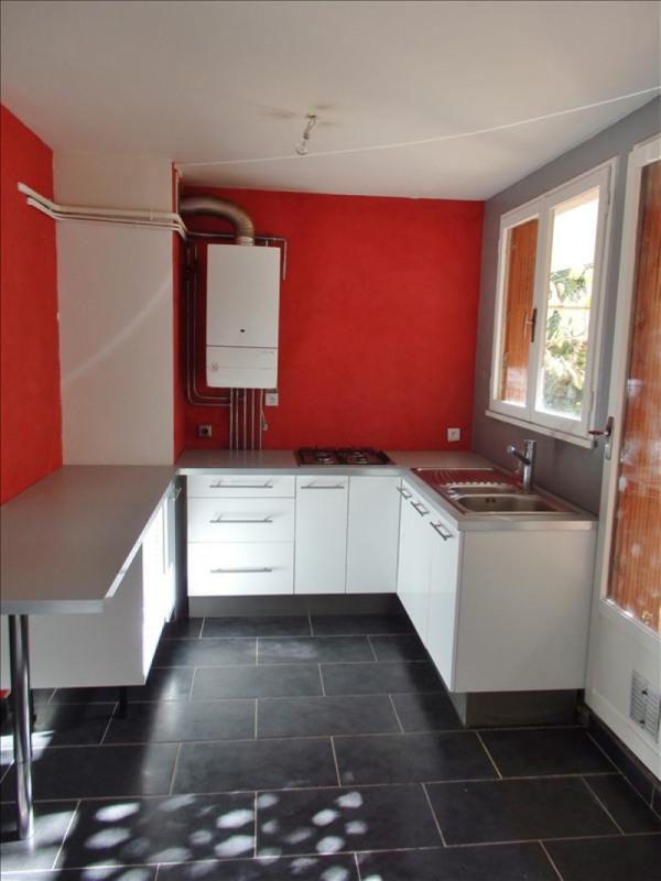 Vente appartement Aubagne 169500€ - Photo 3