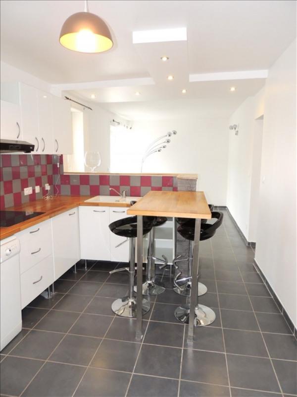 Vendita appartamento St jean de gonville 159000€ - Fotografia 1