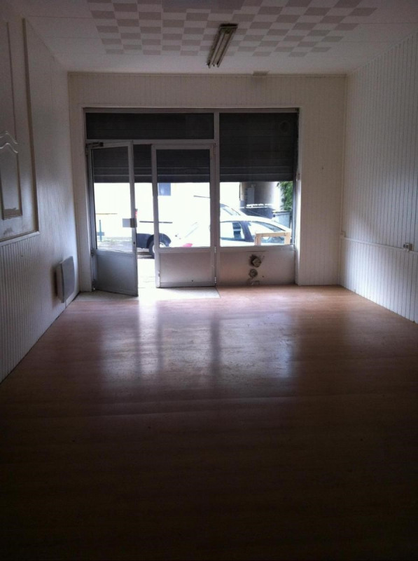 Location boutique Lyon 8ème 588€ CC - Photo 4