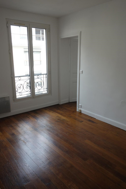 Location appartement Paris 13ème 1 100€ CC - Photo 1