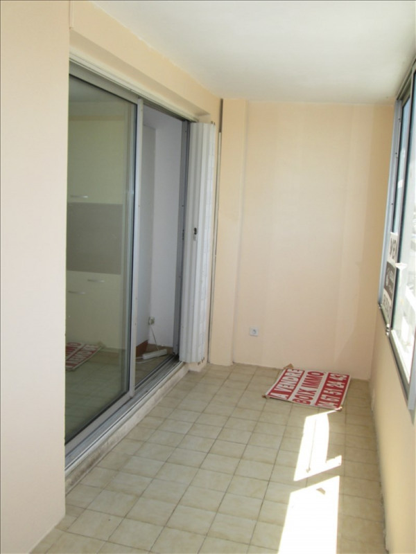 Sale apartment Sete 144 000€ - Picture 5