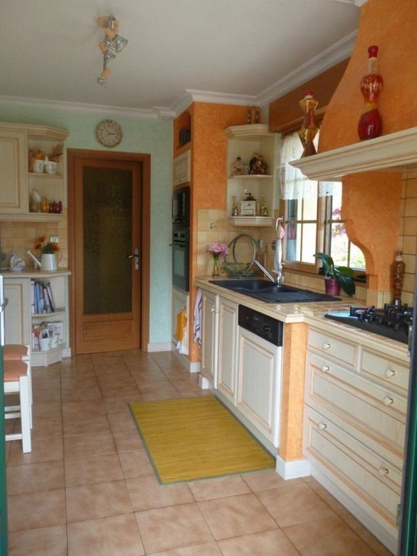 Sale house / villa Plouhinec 519 400€ - Picture 6