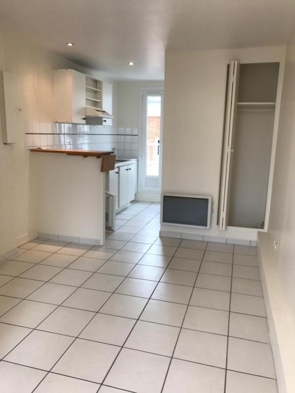 Rental apartment Paris 13ème 620€ CC - Picture 8