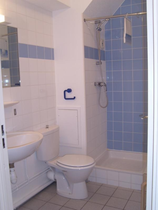 Location appartement Strasbourg 490€ CC - Photo 13