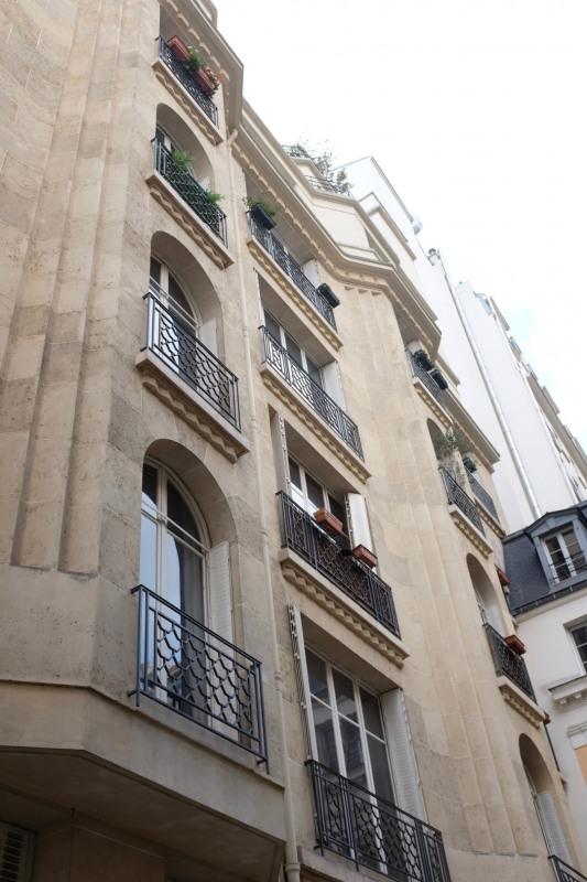 Location appartement Paris 16ème 2700€ CC - Photo 1