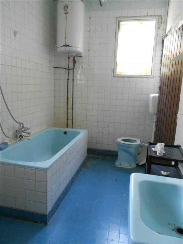 Sale house / villa Gourbeyre 344000€ - Picture 6
