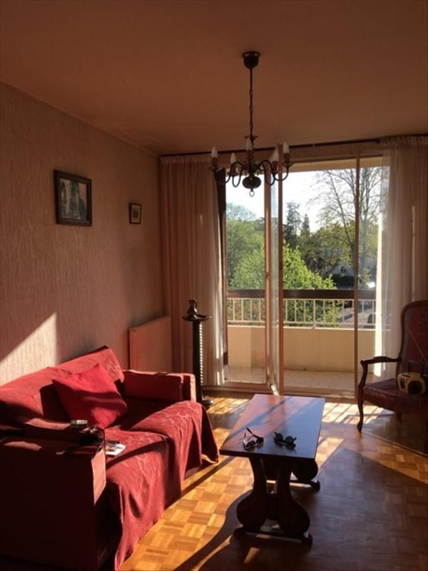Vente appartement Pau 64 500€ - Photo 1
