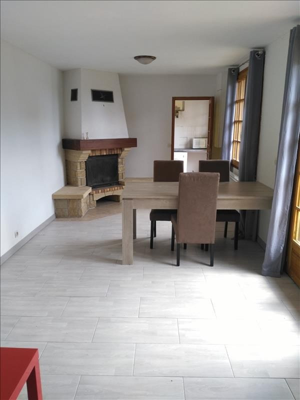 Rental house / villa Osny 630€ CC - Picture 2