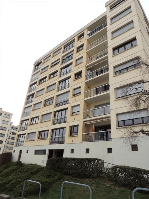 Sale apartment Gex 118 000€ - Picture 1