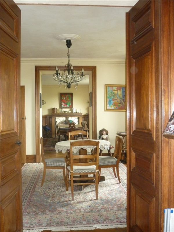 Vente maison / villa Mortagne au perche 370 000€ - Photo 3