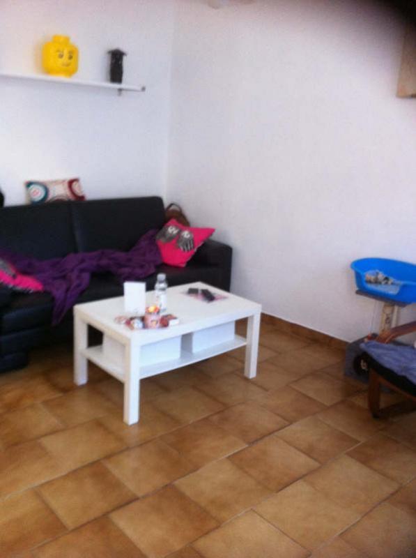 Rental apartment Marseille 12ème 550€ +CH - Picture 4