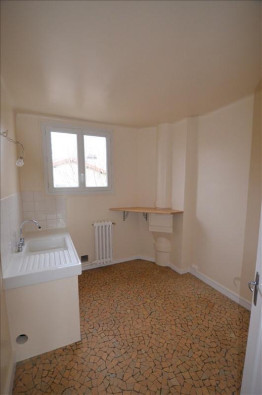 Rental apartment Le vesinet 791€ CC - Picture 5