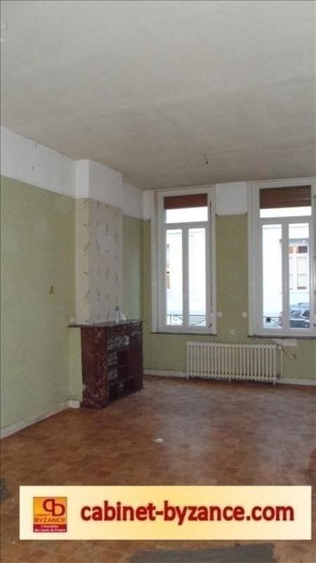 Sale house / villa Cambrai 110000€ - Picture 1
