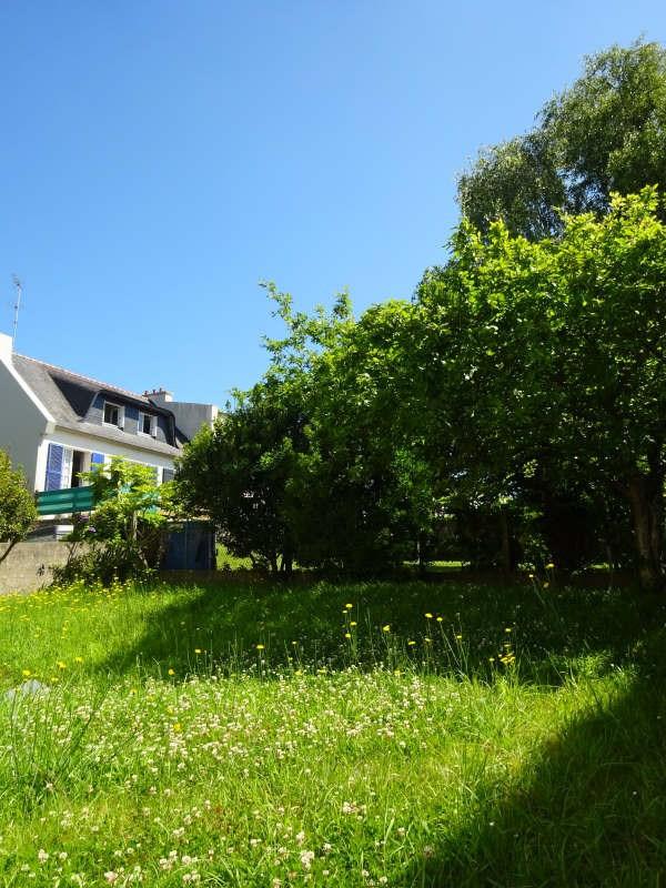 Sale house / villa Brest 159800€ - Picture 2